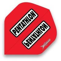 Pentathlon Pentathlon Xtream 180 - Red