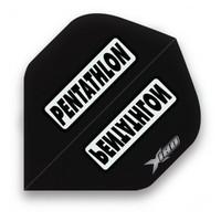 Pentathlon Pentathlon Xtream 180 - Black
