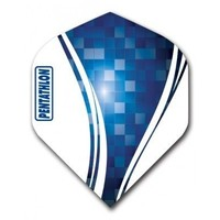 Pentathlon Pentathlon Vizion Swirl Blue