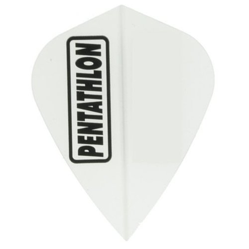 Pentathlon Pentathlon Solid Kite White