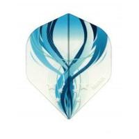 Pentathlon Pentathlon Clear - Blue Swirl
