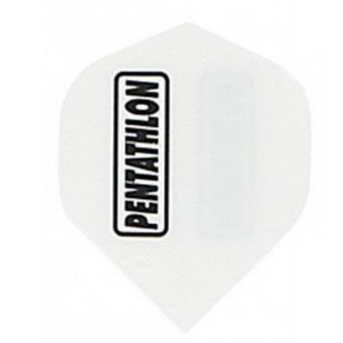 Pentathlon Pentathlon - Solid White