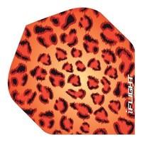 Pentathlon iFlight - Léopard Impression Orange