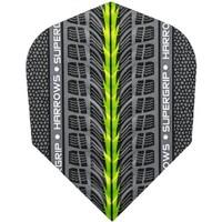 Harrows Harrows Supergrip Green