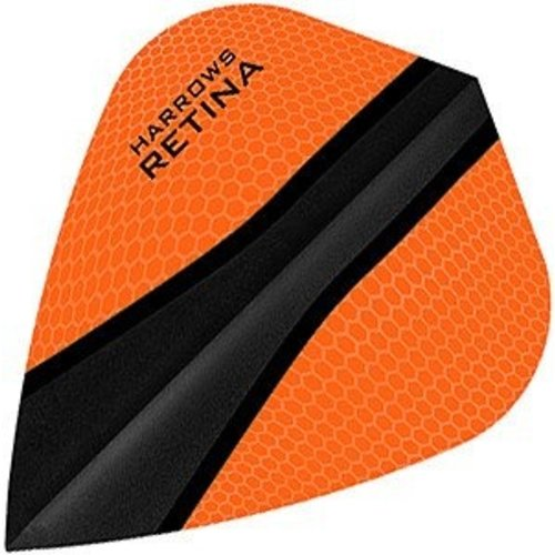 Harrows Harrows Retina-X Orange Kite