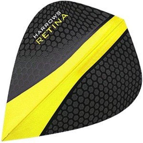 Harrows Harrows Retina Yellow Kite