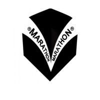 Harrows Harrows Marathon V Black