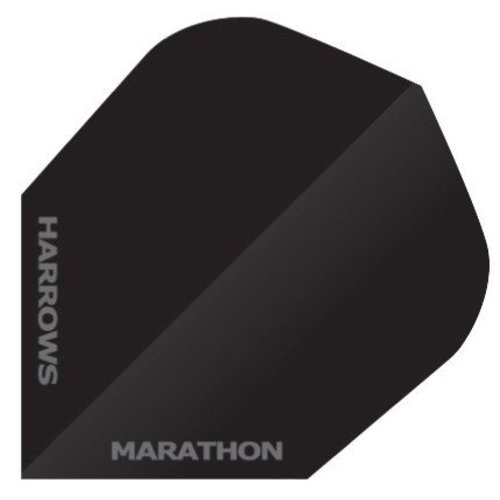 Harrows Harrows Marathon Black