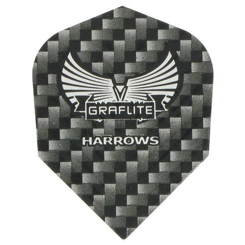 Harrows Harrows Graflite Black