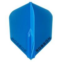 Bull's Bull's Robson Plus Ailettes Std.6 - Blue