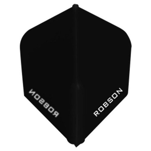 Bull's Bull's Robson Plus Ailettes Std.6 - Black