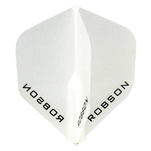 Bull's Bull's Robson Plus Ailettes Std. - White