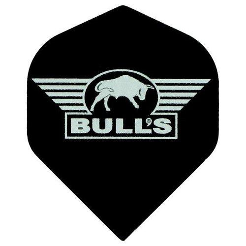 Bull's Bull's Powerflite - Logo Silver