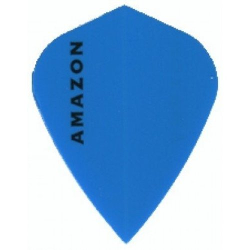 Ruthless Amazon 100 Kite Blue