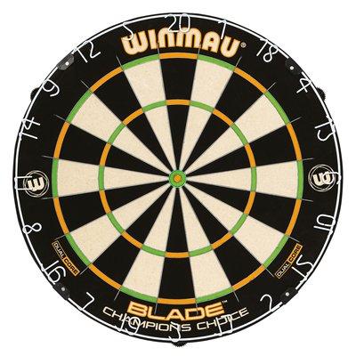 Cible Winmau Champions Choice Blade Dual Core