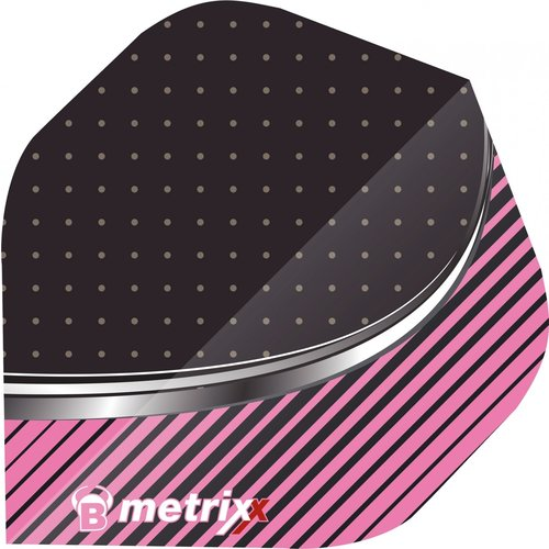 Bull's Germany BULL'S Metrix Stripe Pink