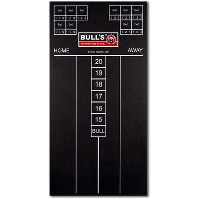 BULL'S Chalk Board | 30 x 60 cm