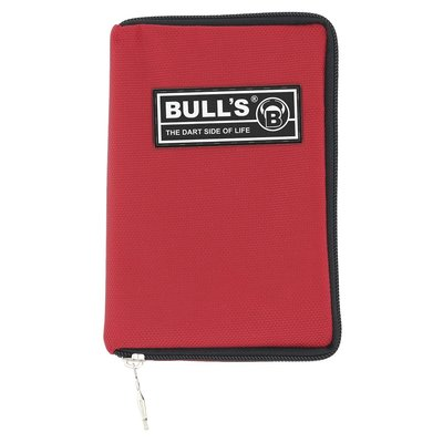 BULL'S TP Dart Case Red