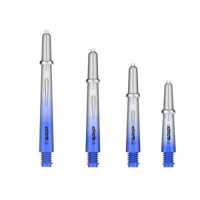Tiges BULL'S B-Grip-2 TTC Blue