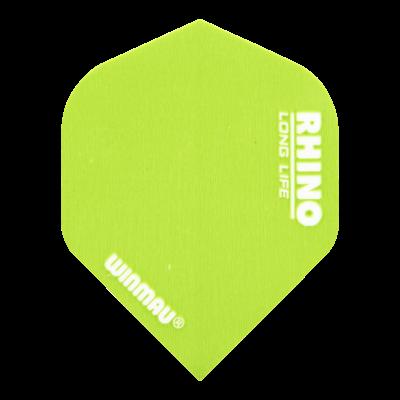 Winmau Rhino Green Ailettes
