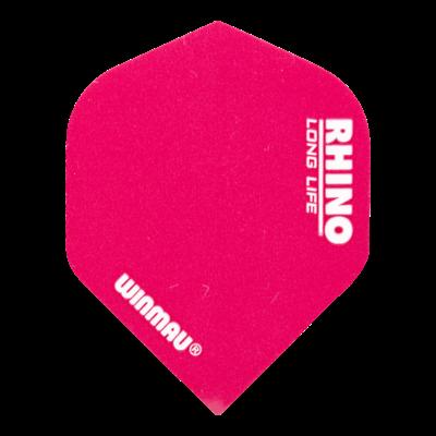 Winmau Rhino Pink Ailettes