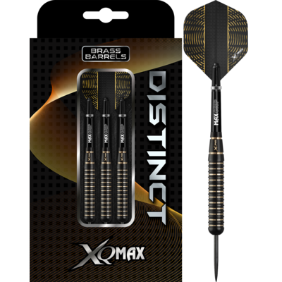 XQMax Distinct M1 Black Brass