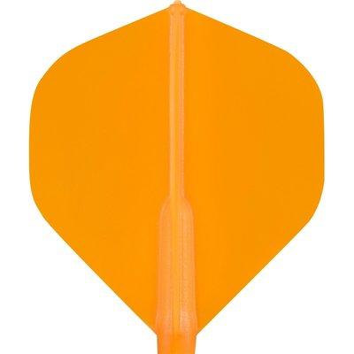 Cosmo Darts - Fit Ailettes Orange Standard