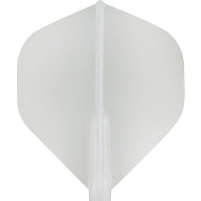 Cosmo Darts - Fit Ailettes Natural Standard