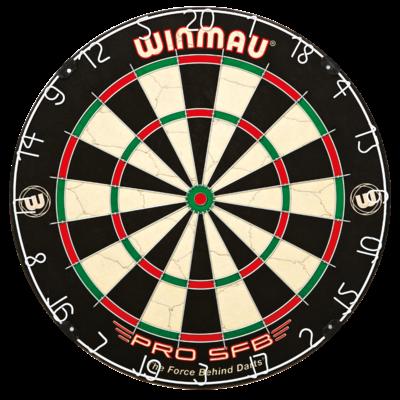 Cible Winmau Pro SFB