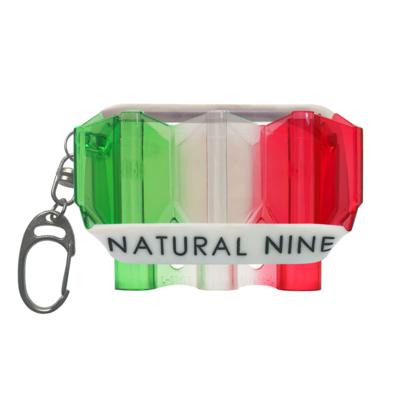 L-Style Krystal N9 Tri Couleur Suika