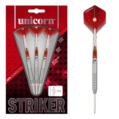Unicorn Core XL Striker 1 80%