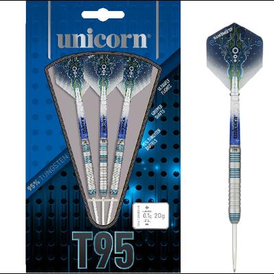 Unicorn Core XL T95 B Blue 95%