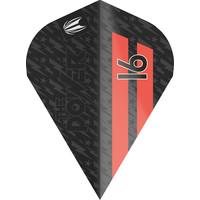 Target Ailette Target Pro Ultra Power G7 Vapor S
