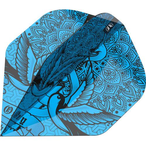 Target Ailette Target Ink Pro Ultra Blue NO2