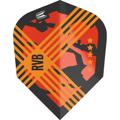 Ailette Target Pro Ultra RVB G3 TEN-X