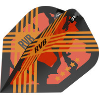 Target Ailette Target Pro Ultra RVB G3 TEN-X