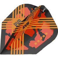 Target Ailette Target Pro Ultra RVB G3 NO6