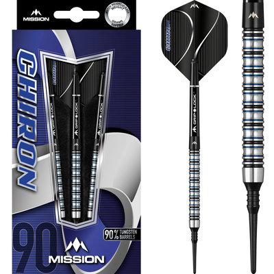 Mission Chiron M1 90% Soft Tip