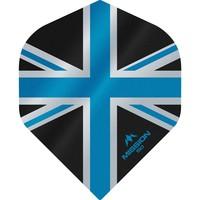 Mission Ailette Mission Alliance 150 Black & Blue NO2