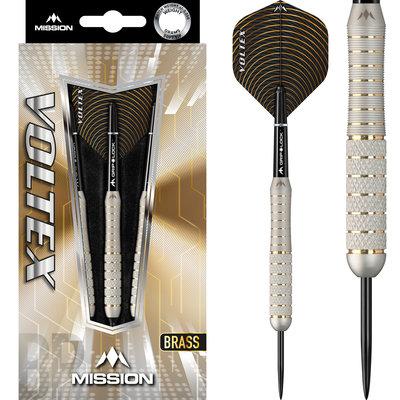 Mission Voltex M1 Brass