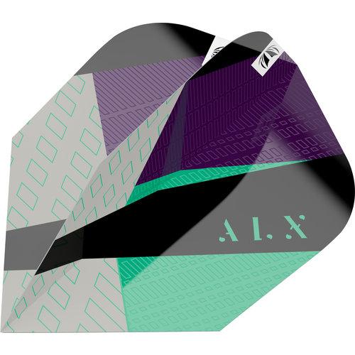 Target Ailette Target ALX Pro Ultra NO6