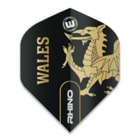 Winmau Ailette Winmau Rhino Extra Thick Wales