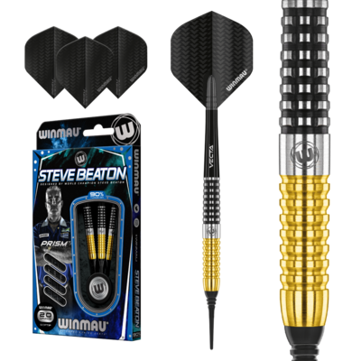 Winmau Steve Beaton Special Edition 90% Soft Tip