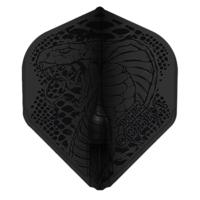 L-Style Ailette L-Style Champagne  EZ L1 Standard Jelle Klaasen V4 Black/Black