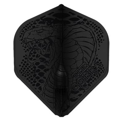 Ailette L-Style Champagne  EZ L1 Standard Jelle Klaasen V4 Black/Black
