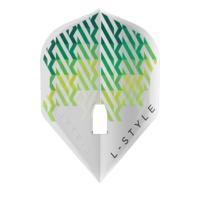 L-Style Ailette L-Style Champagne  L1 Standard Nico Kurz V1 Clear White