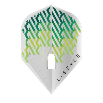 Ailette L-Style Champagne  L1 Standard Nico Kurz V1 Clear White