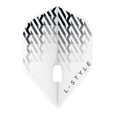 Ailette L-Style Champagne  L1 Standard Nico Kurz V1 White