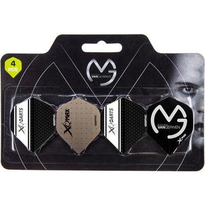 XQMax MVG Multipack Ailettes Random