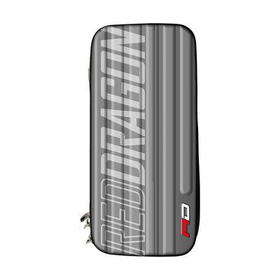 Red Dragon Monza Grey Dart Case
